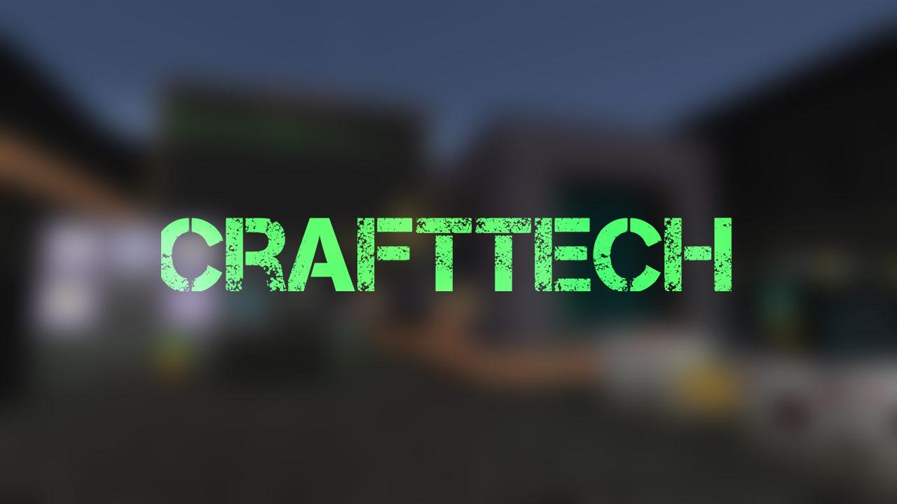 CraftTech Data Pack Thumbnail