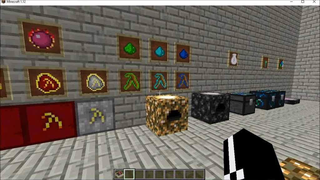 Equivalent Integrations Mod 1 12 2 (Brings Greater