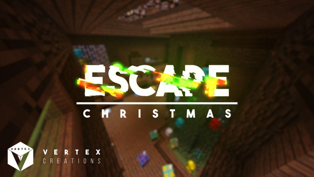 Escape Christmas Map Thumbnail