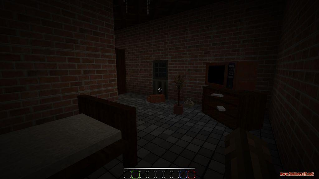 Eyes The Horror Map Screenshots (2)
