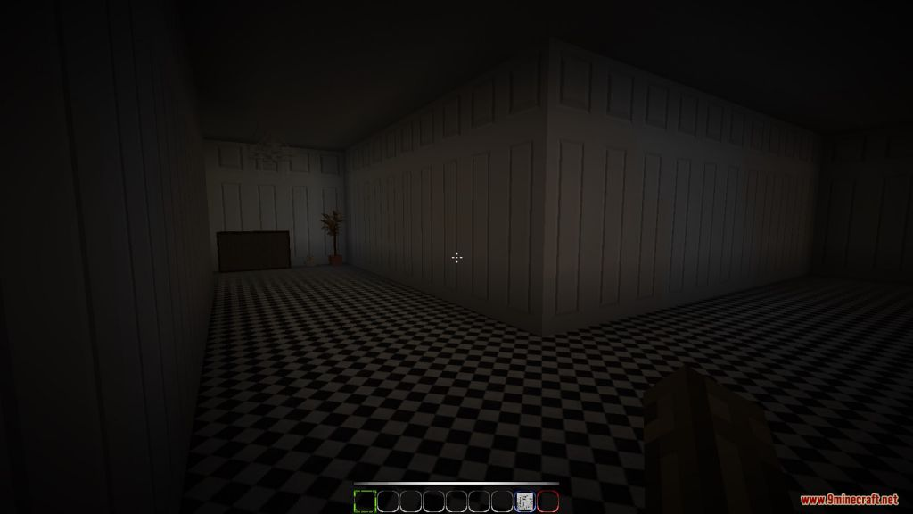 Eyes The Horror Map Screenshots (5)