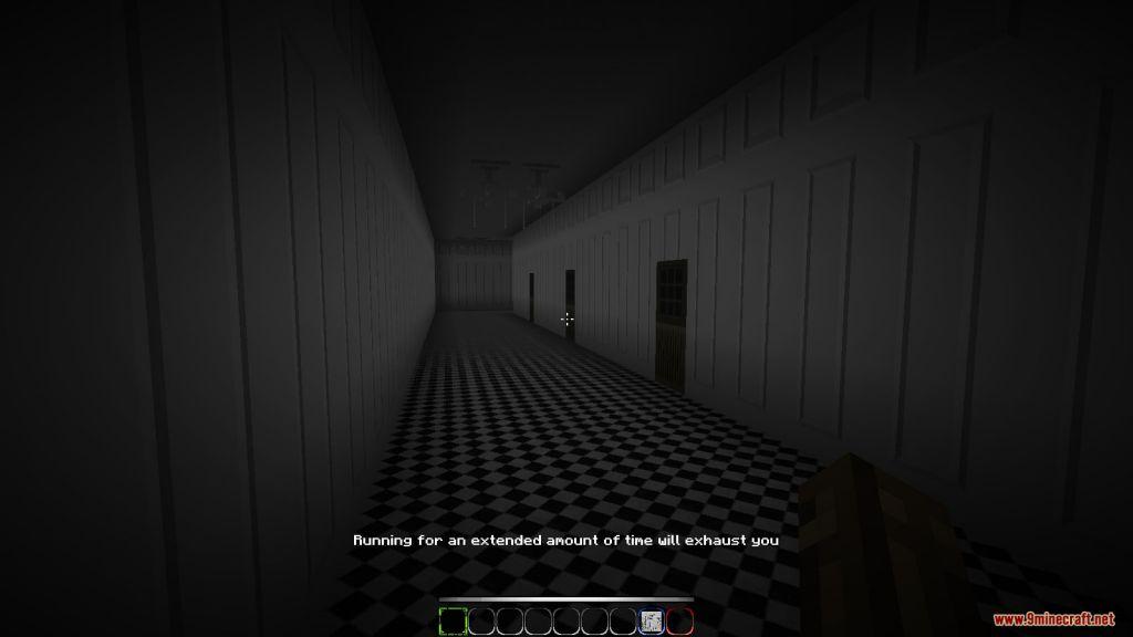 Eyes The Horror Map Screenshots (7)