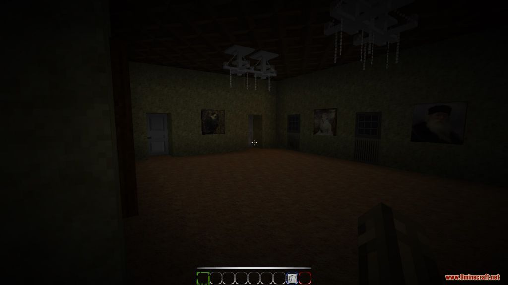 Eyes The Horror Map Screenshots (8)