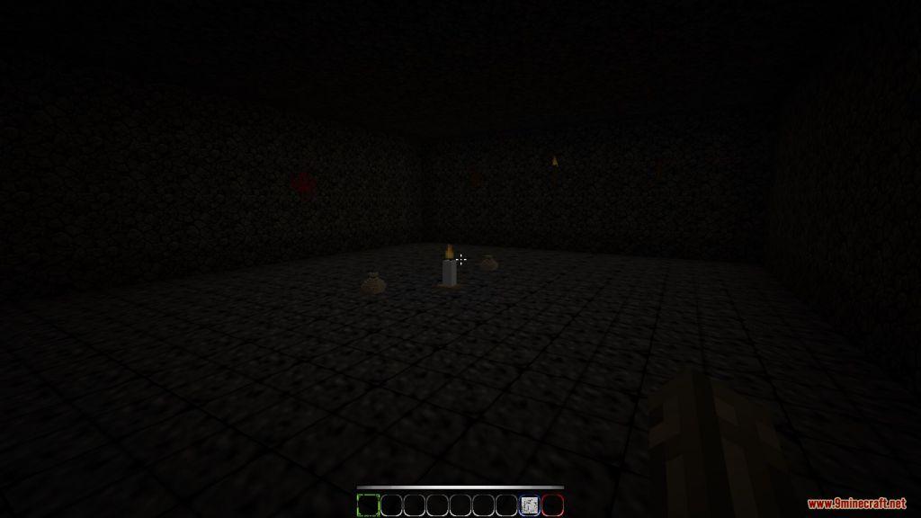 Eyes The Horror Map Screenshots (9)