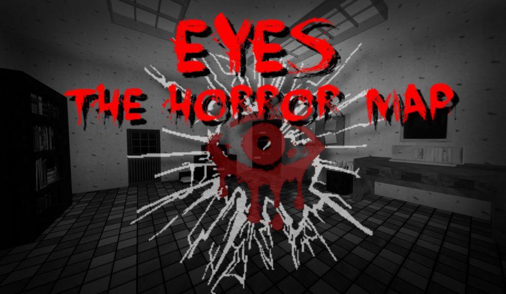 Eyes The Horror Map Thumbnail