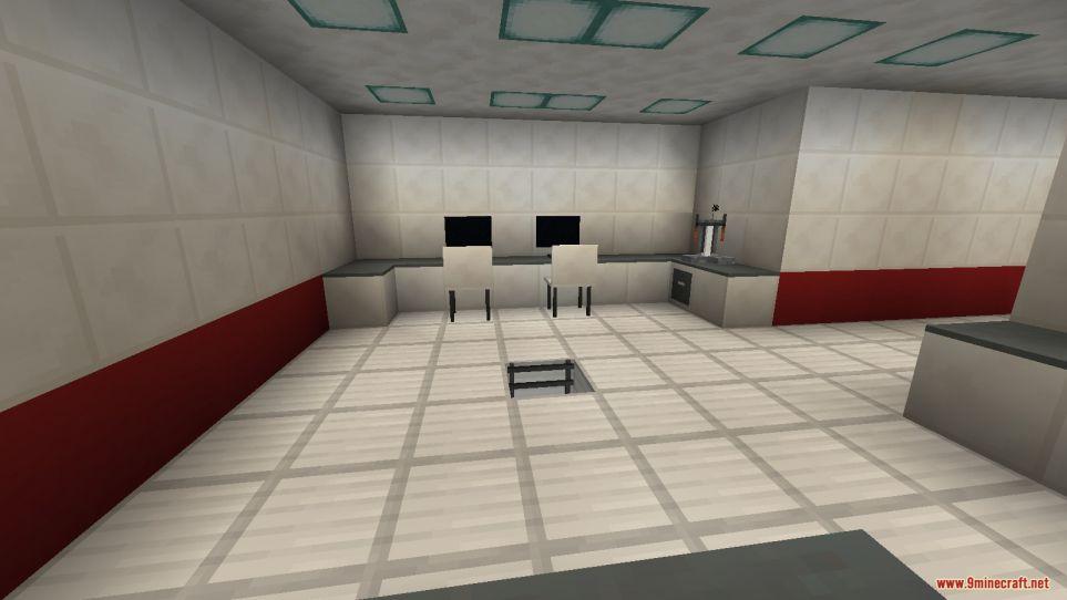 Future Lab Escape Map Screenshots (10)