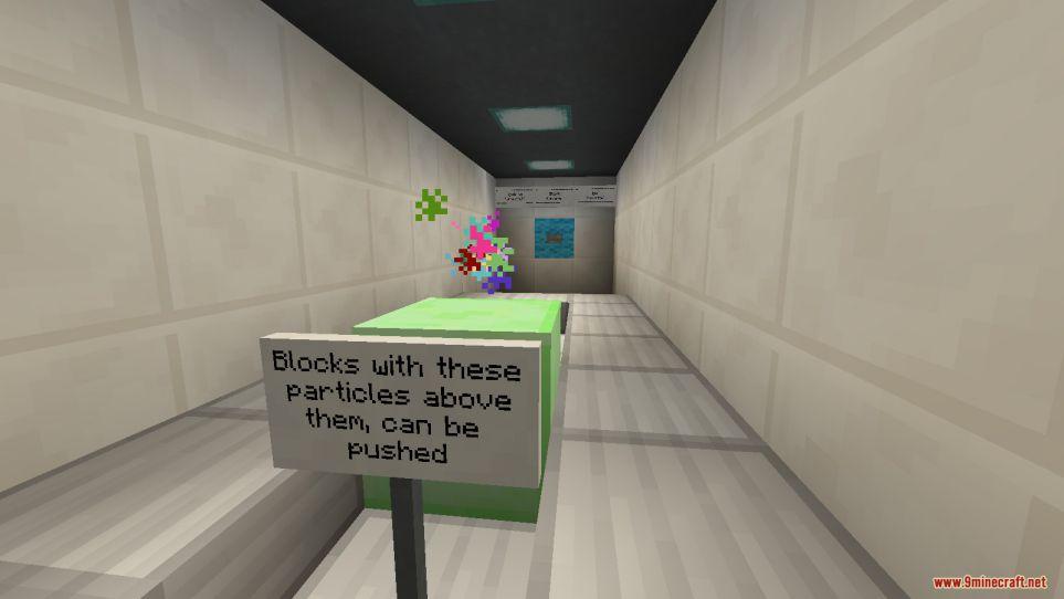Future Lab Escape Map Screenshots (2)