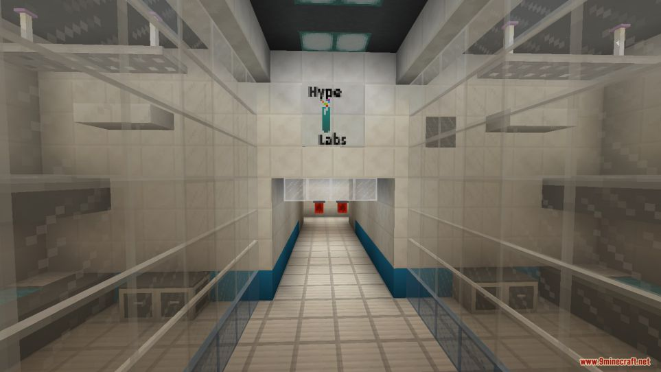 Future Lab Escape Map Screenshots (4)
