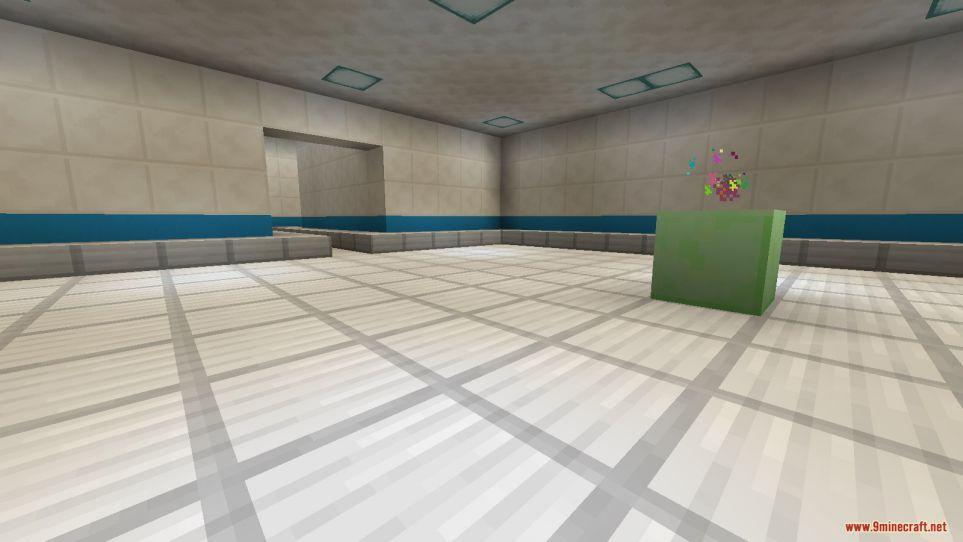 Future Lab Escape Map Screenshots (7)