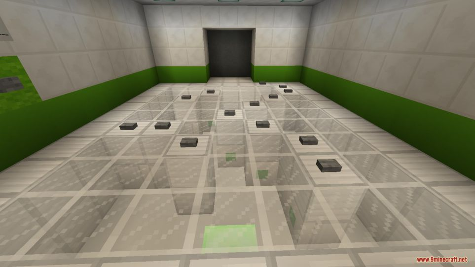 Future Lab Escape Map Screenshots (8)