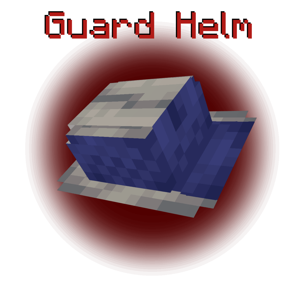 Guard Illagers mod 22