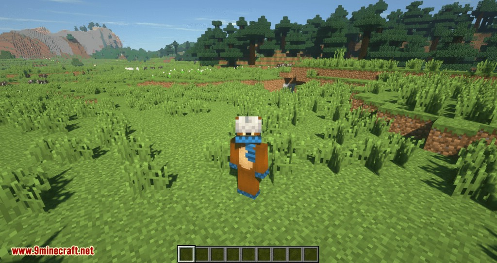 Guard Illagers mod for minecraft 11