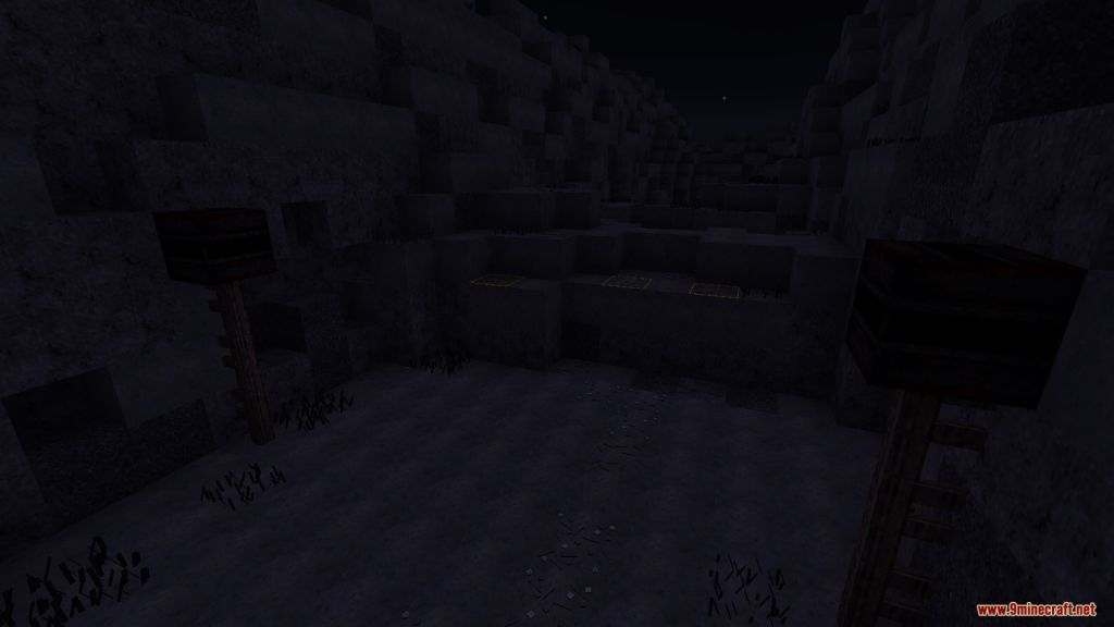 Homecoming – A Demon Within 2 Map Screenshots (7)