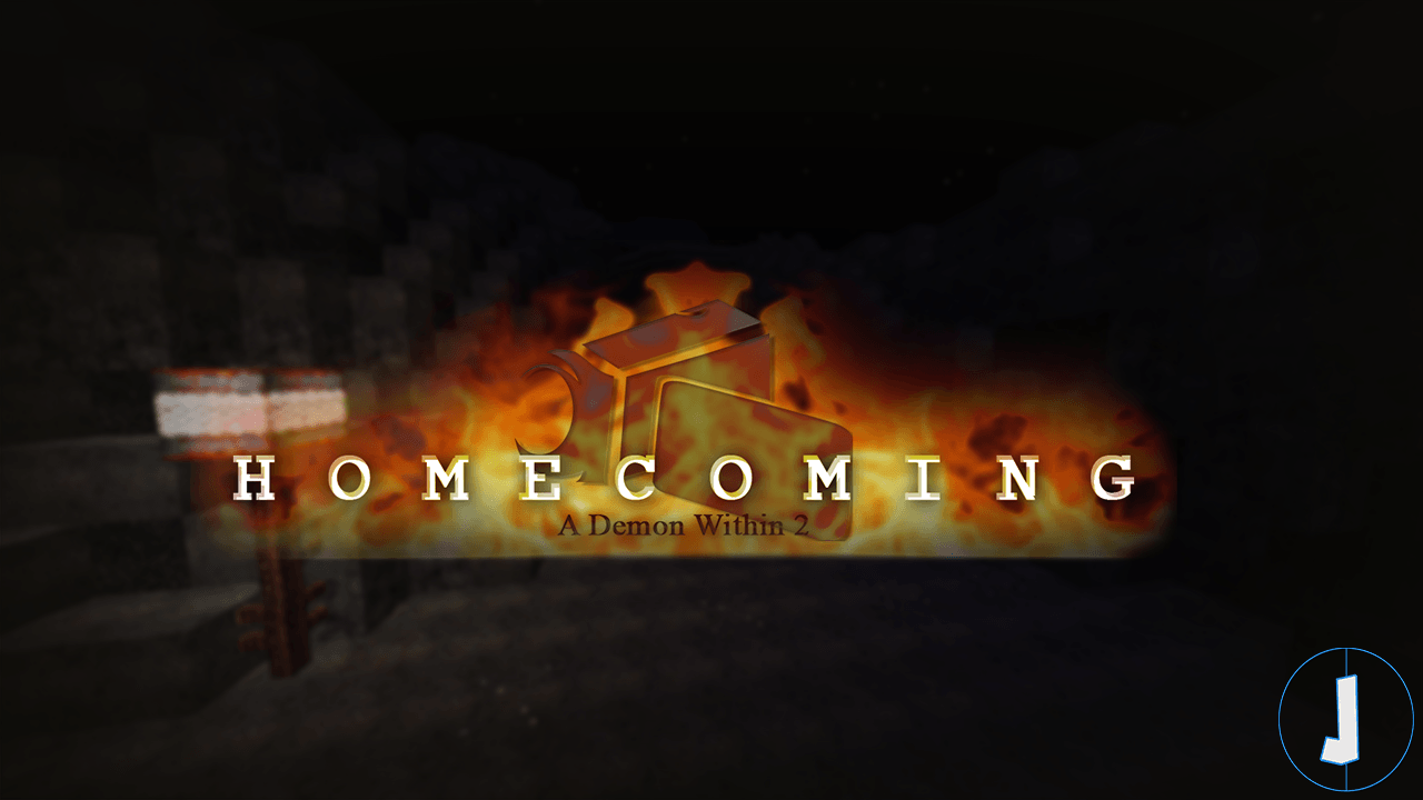Homecoming – A Demon Within 2 Map Thumbnail