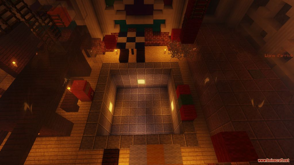 InfinityGames Map Screenshots (2)