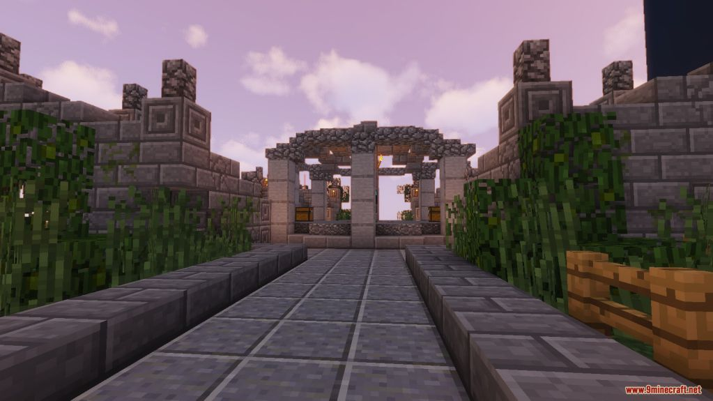 InfinityGames Map Screenshots (7)