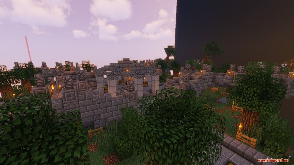 InfinityGames Map Screenshots (8)