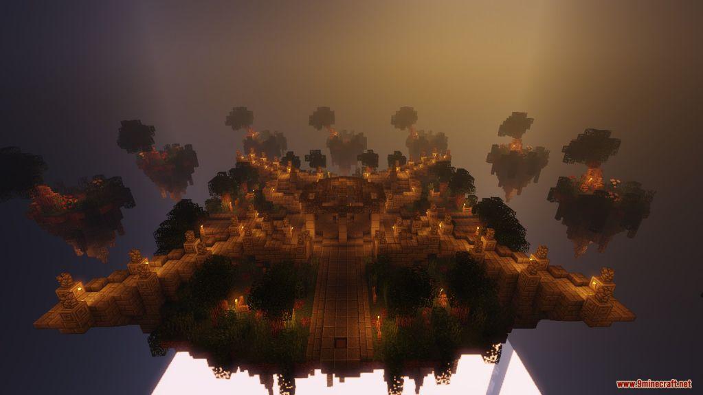 InfinityGames Map Screenshots (9)