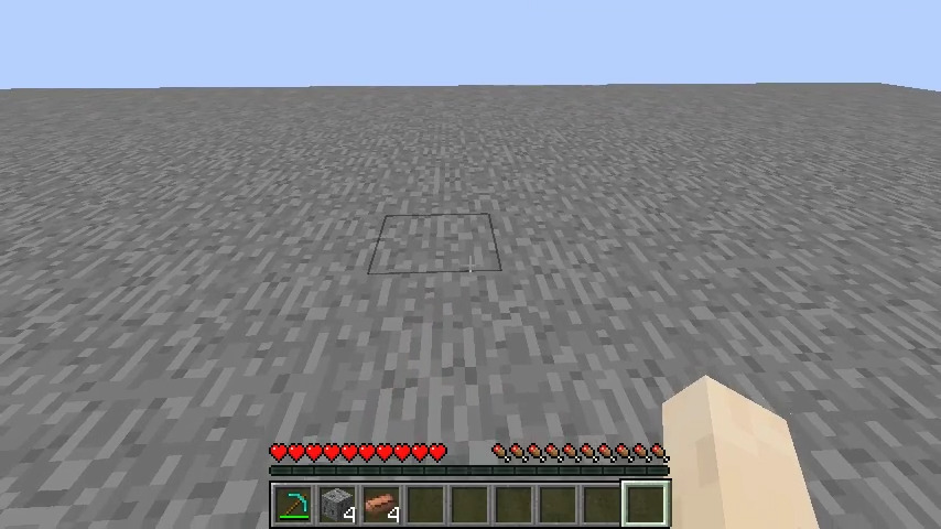 Instant Unify mod for minecraft 06