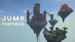 JUMP Fortress Map Thumbnail