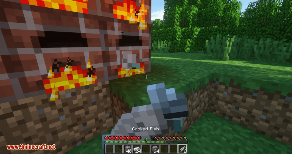 minecraft better with mods kiln