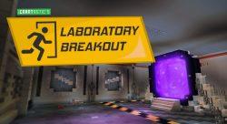 Labouratory Breakout Map Thumbnail
