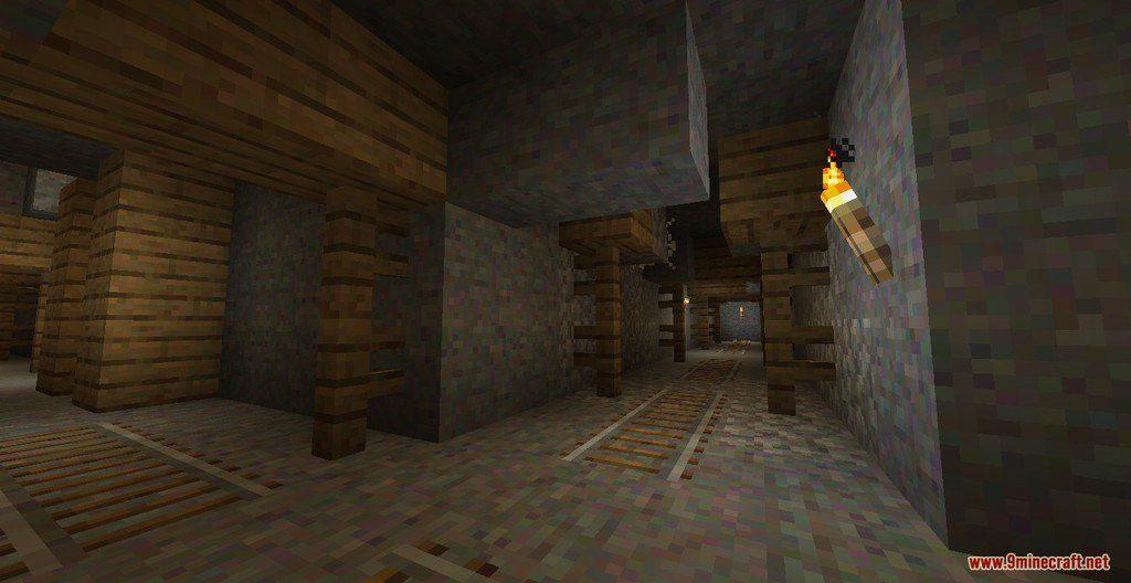 MetaCraft Resource Pack Screenshots 5