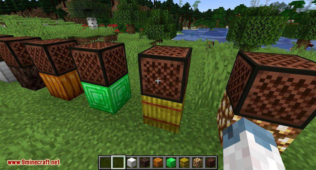 Minecraft 1.14 Snapshot 19w09a Screenshots 3