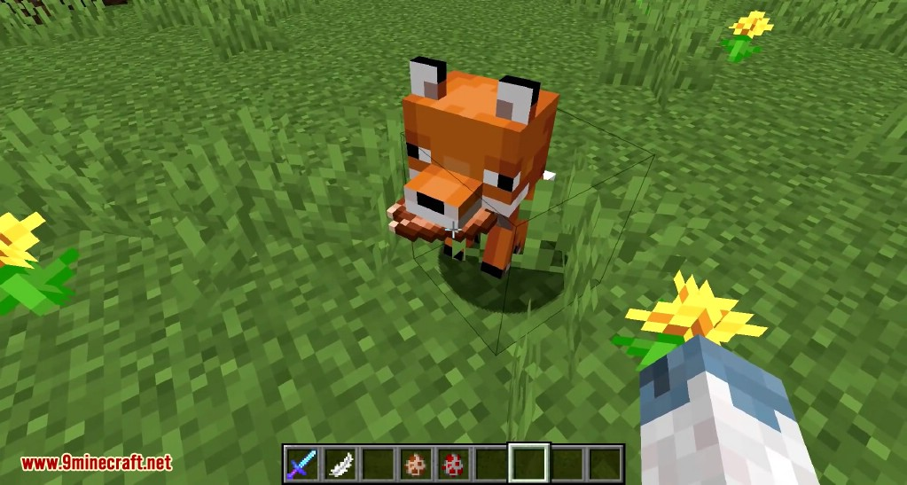Minecraft 1.14 Snapshot 19w09a Screenshots 6