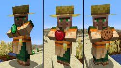 Minecraft 1.14 Snapshot 19w11a
