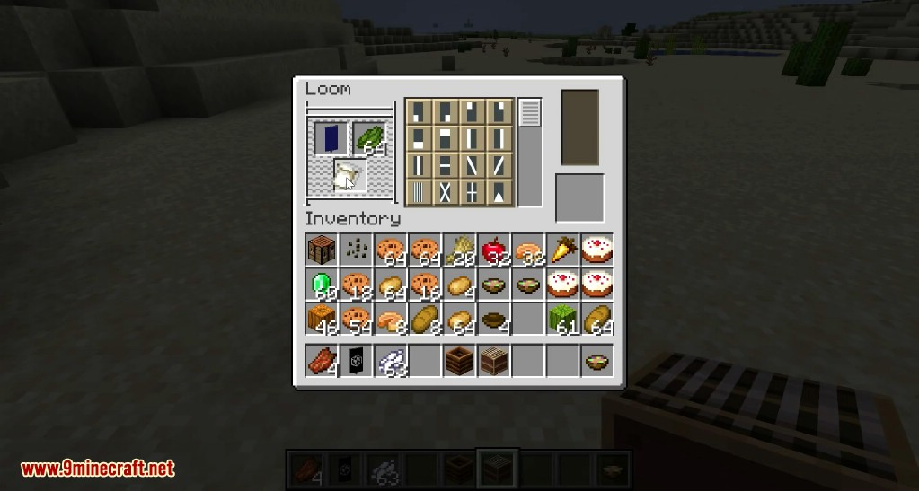 Minecraft 1.14 Snapshot 19w11a Screenshots 11