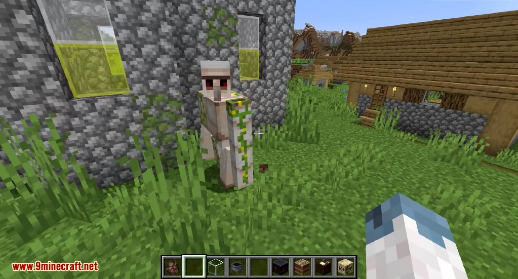 Minecraft 1.14 Snapshot 19w11a Screenshots 12