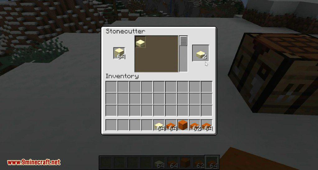 Minecraft 1.14 Snapshot 19w12a Screenshots 2