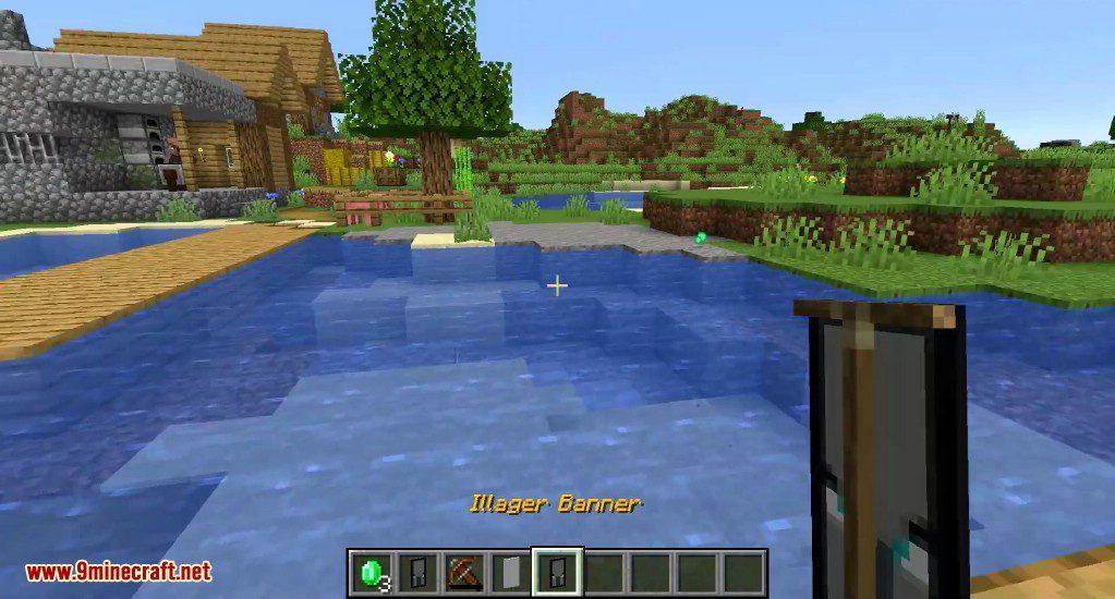 Minecraft 1.14 Snapshot 19w12a Screenshots 4