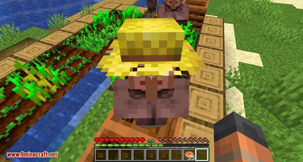 Minecraft 1.14 Snapshot 19w12a Screenshots 7