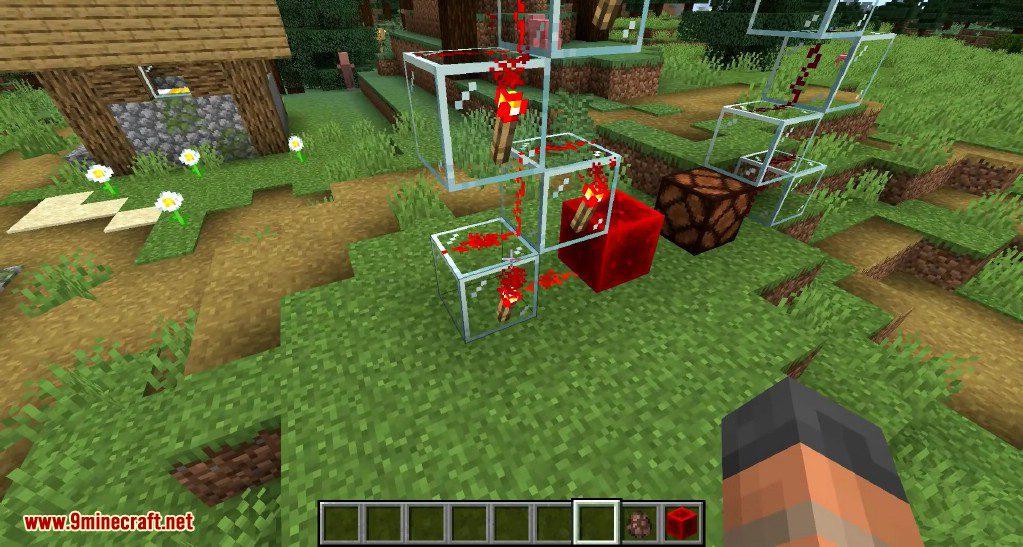 Minecraft 1.14 Snapshot 19w13a Screenshots 1