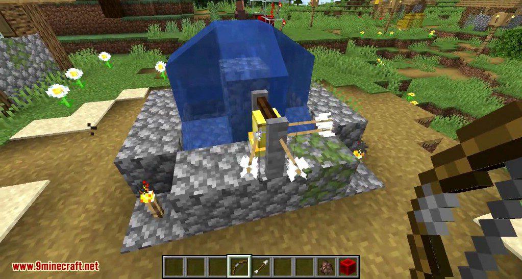 Minecraft 1.14 Snapshot 19w13a Screenshots 2