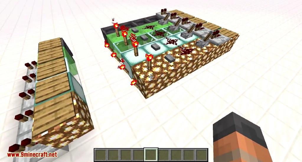 Minecraft 1.14 Snapshot 19w13a Screenshots 9