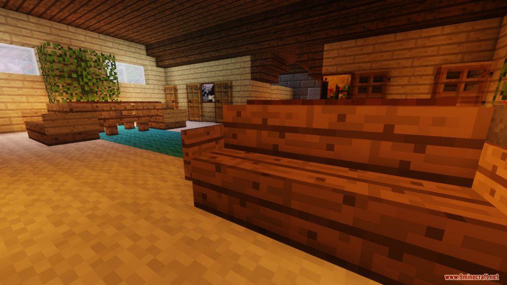 Minecraft Country Club Map Screenshots (11)
