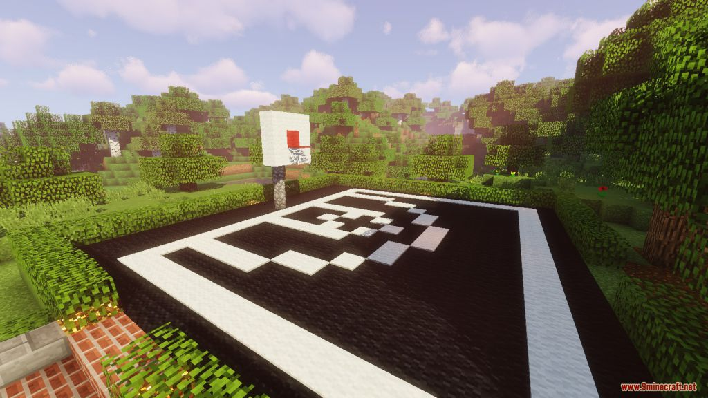 Minecraft Country Club Map Screenshots (15)