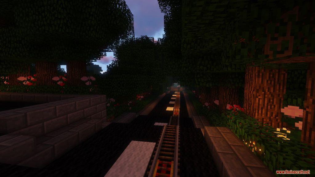 Minecraft Country Club Map Screenshots (2)