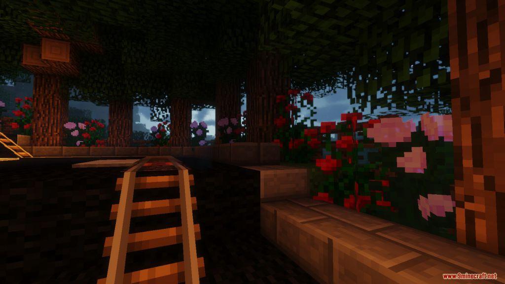 Minecraft Country Club Map Screenshots (4)