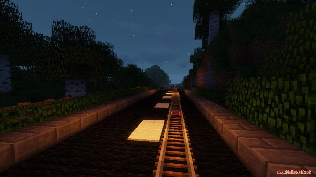 Minecraft Country Club Map Screenshots (5)