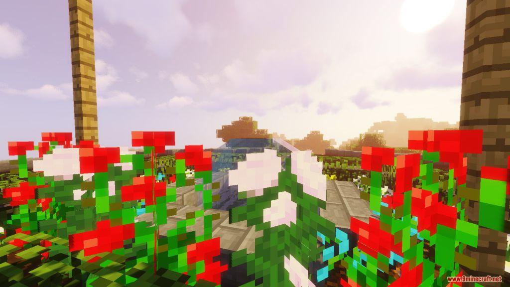 Minecraft Country Club Map Screenshots (8)
