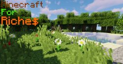 Minecraft For Riches Map Thumbnail