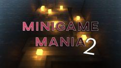 Minigame Mania 2 Map Thumbnail