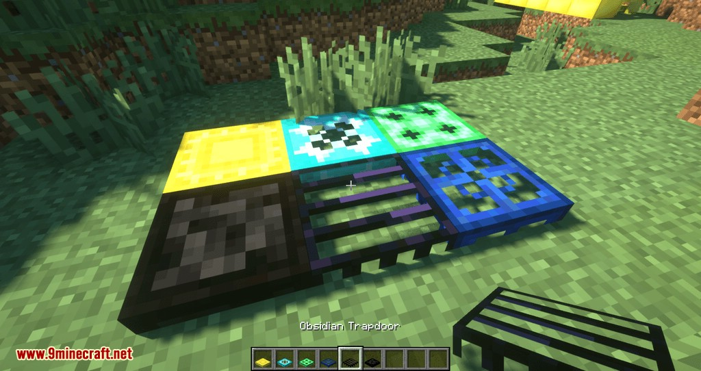 Nifty mod for minecraft 04