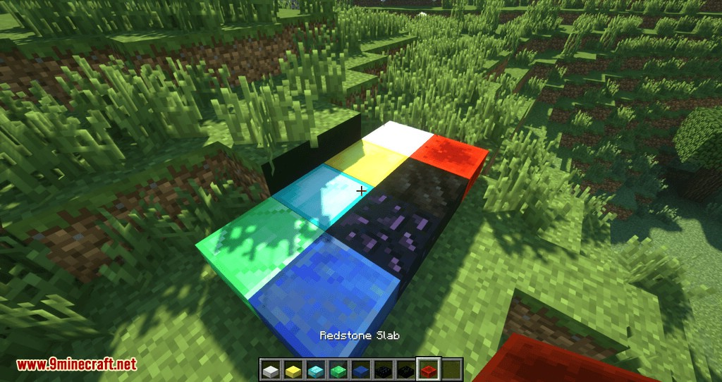 Nifty mod for minecraft 05