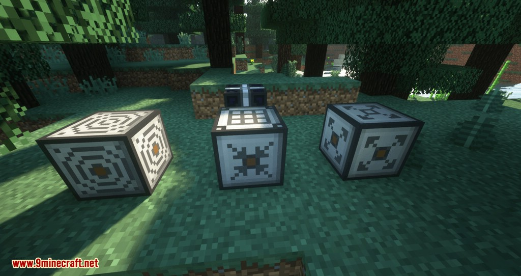 PackagedAuto mod for minecraft 03