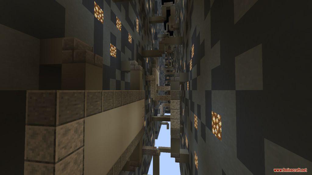Parkour Basics Map Screenshots (13)